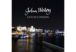 John Illsley - Live In London [CD]