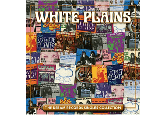 White Plains - The Deram Records Singles Collection [CD]
