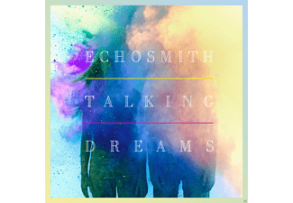 Echosmith - Talking Dreams - (Vinyl)