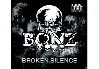 Bonz - Broken Silence [CD]