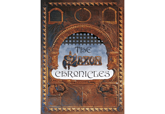 Saxon - The Saxon Chronicles - (DVD)