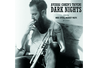 Avishai Cohens Triveni - Dark Nights - (CD)