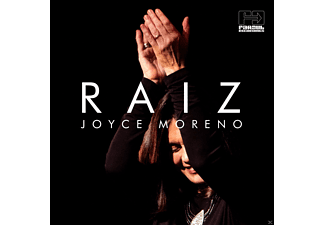 Joyce Moreno - Raiz (Cd Digipak & Poster) [CD]