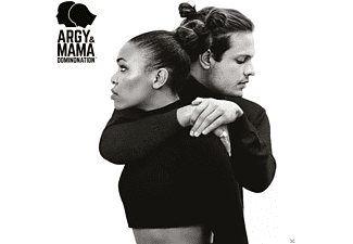 Argy & Mama - Dominonation [CD]