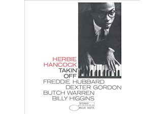 Herbie Hancock - Takin' Off (CD)