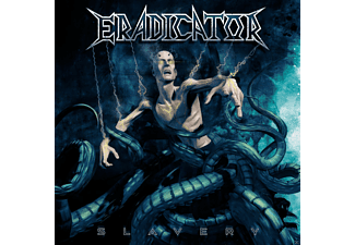 Eradicator - Slavery - (CD)