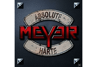 Meyer - Absolute Härte - (CD)
