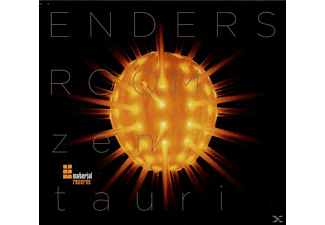 Enders Room - Zen Tauri - (CD)