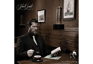 John Grant - Pale Green Ghosts - (Vinyl)