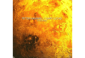 Peter Hammill - Other World - (Vinyl)