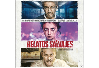 VARIOUS - Relatos Salvajes - Wild Tales - (CD)