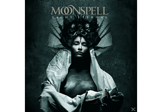 Moonspell - Night Eternal - (CD)