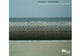 Blade - Friendly Travelers - (CD)