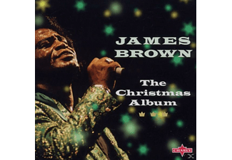 James Brown - The Christmas Album - (CD)