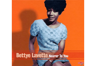 Bettye Lavette - Nearer To You (Deluxe Edition) - (CD)