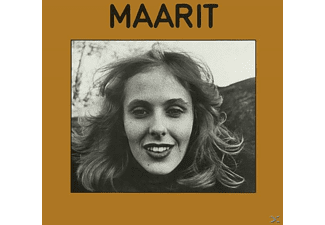 Maarit - Maarit [Brown] - (Vinyl)