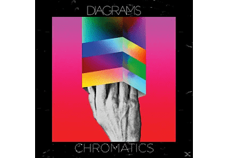 Diagrams - Chromatics (180 Gr Gatefold+Mp3 Coupon) [LP + Download]