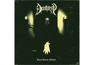 Deathtrip - Deep Drone Master (Colored) - (Vinyl)