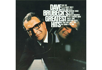 Dave Brubeck - GREATEST HITS - (CD)