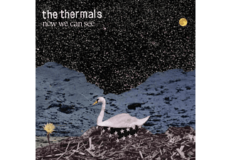 The Thermals - Now We Can See [CD]