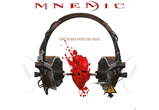 Mnemic - The Audio Injected Soul (Re-Release Digipak) [CD]