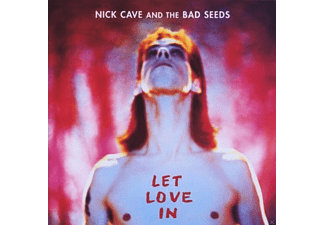 Nick Cave & The Bad Seeds - Let Love In (Vinyl LP (nagylemez))