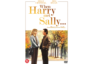When Harry Met Sally | DVD