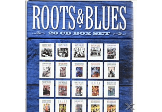 VARIOUS - The Perfect Roots & Blues Collection [CD]