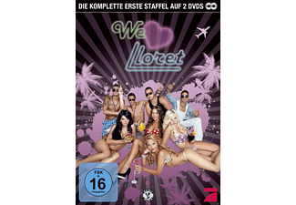 Staffel 1 - (DVD)
