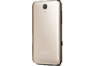 ALCATEL 2012D Soft Gold