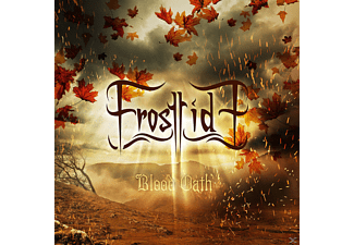 Frosttide - Blood Oath (Ltd.Digipack 2cd) [CD]