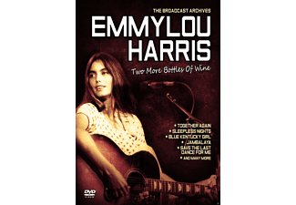 Emmylou Harris - Two More Bottles of Wine - (DVD)