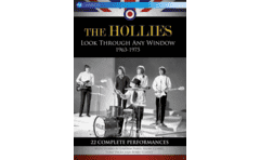 The Hollies - Look Through Any Window 1963-1975 - (DVD)