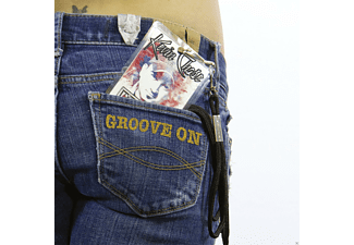 Kevin Chase - Groove On [CD]
