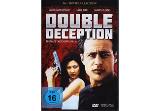 Double Deception - (DVD)