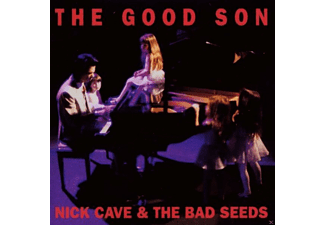 Nick Cage & The Bad Seeds - The Good Son (Lp+Mp3) - (LP + Download)