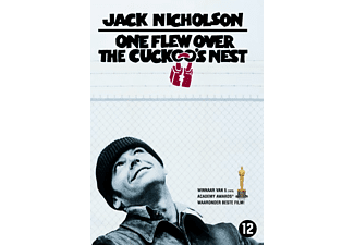 One Flew Over The Cuckoo's Nest | DVD