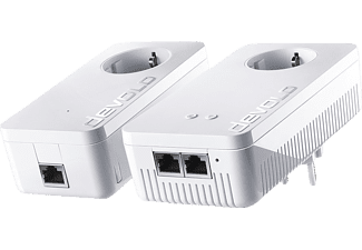 DEVOLO dLAN® 1200+ WiFi ac Starter Kit - (09396)