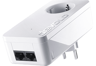 DEVOLO dLAN® 550 duo+ Single Adapter - (09296)