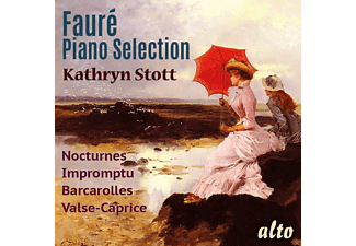 Kathryn Stott - Piano Selection - (CD)