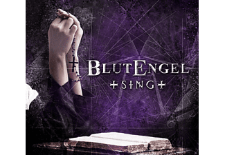 Blutengel - Sing - (Maxi Single CD)