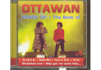 Ottawan - Greatest Hits - (CD)