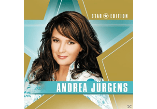 Andrea Jürgens - Star Edition - (CD)