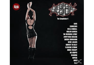 Various - Abby Compilation 4.1+4.2 - (CD)