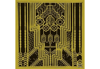 Hey Colossus - In Black And Gold - (Vinyl)