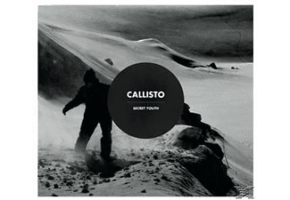 Callisto - Secret Youth - (CD)