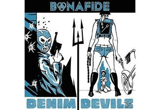 Bonafide - Denim Devils - (CD)