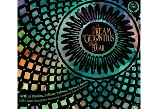 VARIOUS - The Dream of Gerontius - (CD)