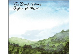 The Black Crowes - Before The Frost...Until The Freeze [CD]