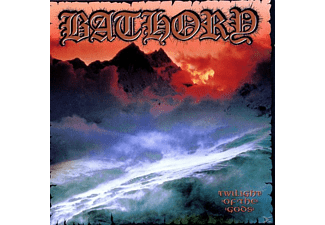 Bathory - Twilight Of The Gods - (Vinyl)